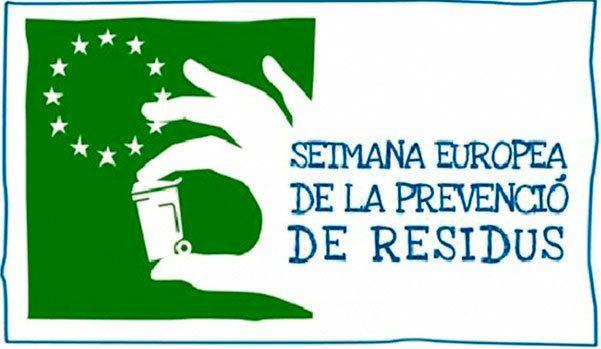 21-29 novembre: Setmana Europea de la Prevenció de Residus