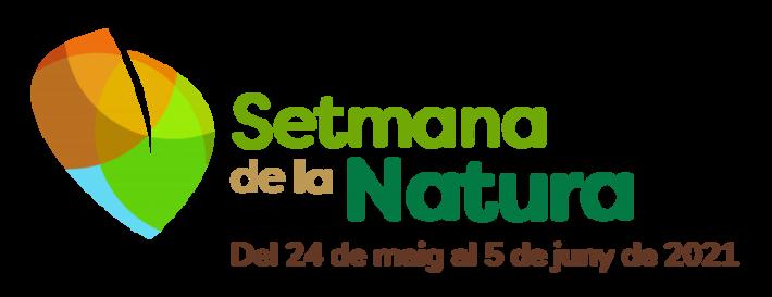 Participeu a la Setmana de la Natura! 24 de maig al 5 de juny