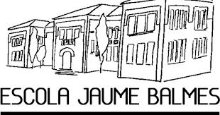 """Escola Jaume Balmes de Cervera, """"Qui sembra, recull""""."""